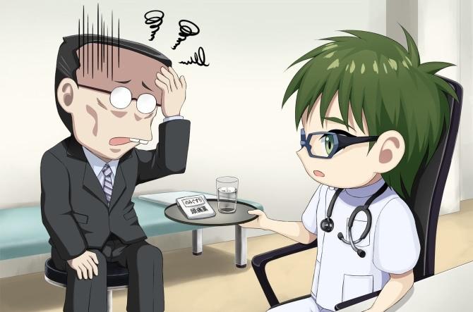 神経内科について知りたい!転職を考える看護師さんへアドバイス