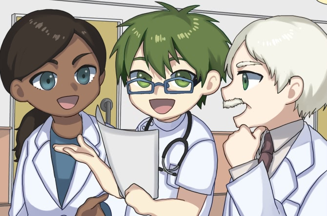 海外の医療を学べる国際看護師と、活躍の場が広がる看護ボランティア