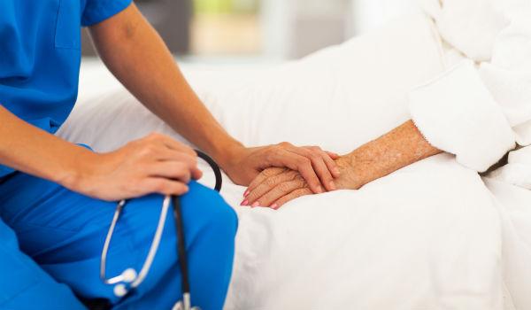 生活困窮者を救う無料低額診療