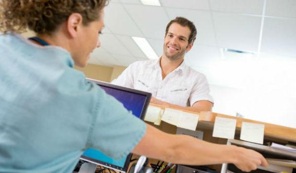病院での返金手続きの方法