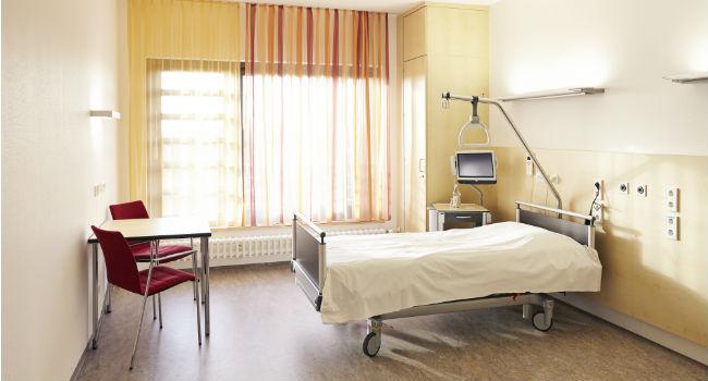 差額ベッド代は高額療養費の対象外