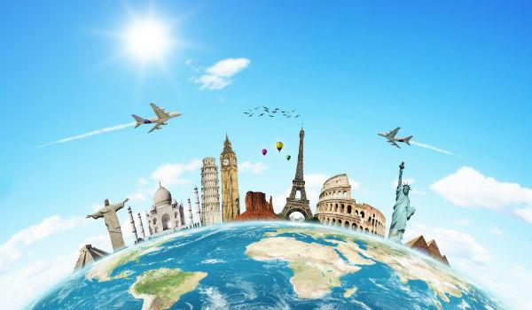 海外旅行には保険が必須