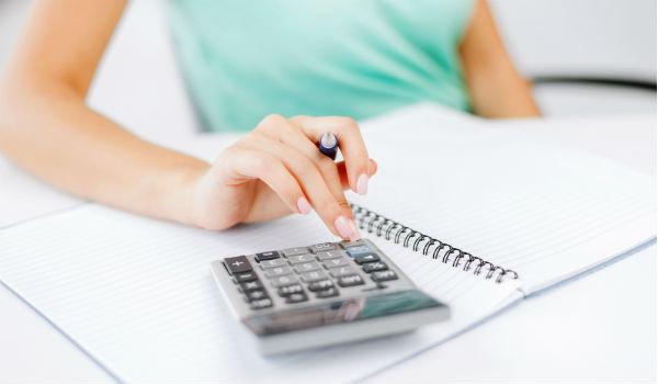 障害年金支給額の計算方法