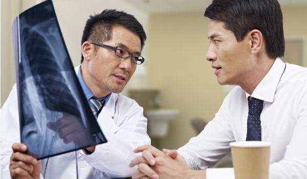患者の希望で治療開始される新制度