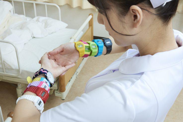 「看護師 忙しい」の画像検索結果