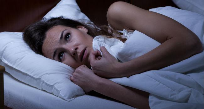 金縛りの正体は睡眠障害