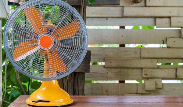 エアコンなしで夏を乗り切る方法